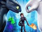 Трейлер мультфильма «Как приручить дракона 3»: Беззубик, небо и любовь