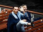 Кинорынок: «КвартетИ» отправляется вПитер, аДжаник Файзиев— вбудущее