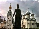 Вологда покорилась «Тиранозавру» и стремится «К чему-то прекрасному»