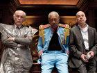 «Индустрия кино» расскажет о реально экстремальных и дерзких