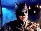 Зак Снайдер обнародовал новый костюм Бэтмена