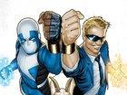 Братья Руссо спродюсируют сериал по мотивам комиксов «Квантум и Вуди»