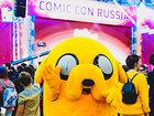 Харли, Джокеры и Хайзенберг-зомби: Косплей на Comic Con Russia