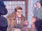 Режиссер «Джона Уика» экранизирует фантастический комикс «Аналог»