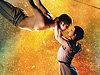 За кулисами «Cirque du Soleil: Сказочный мир в 3D»