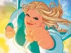 Сценарист «Американских богов» адаптирует супергеройский комикс «Фэйт»
