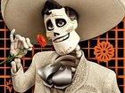 Мировой бокс-офис: Мексиканские музыкальные скелеты правят бал