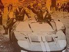 Режиссер «Логана» поставит фильм о противостоянии Ford и Ferrari