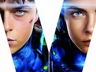 Появился новый трейлер фильма «Валериан и город тысячи планет»