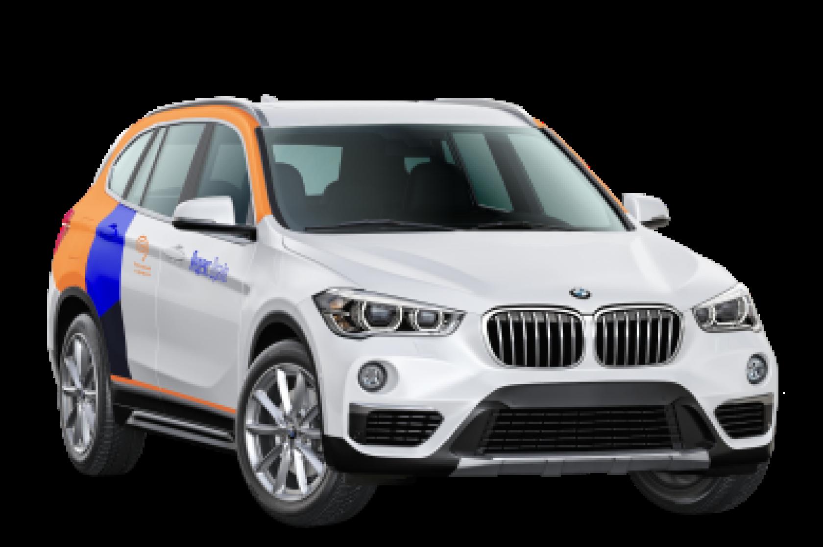 BMW<br>X1
