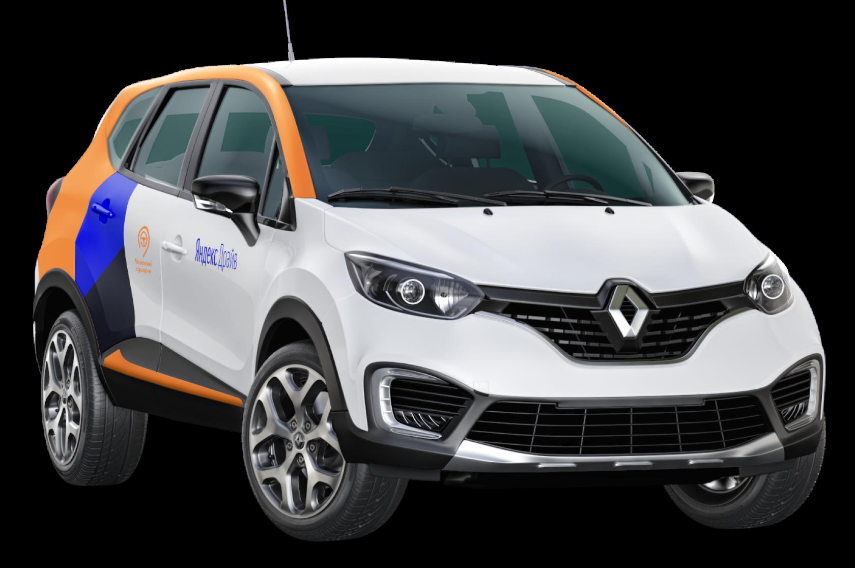 Renault<br>Kaptur