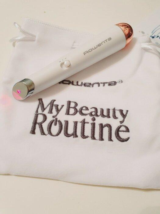 Beauty routine массажер klasvsa массажере спины