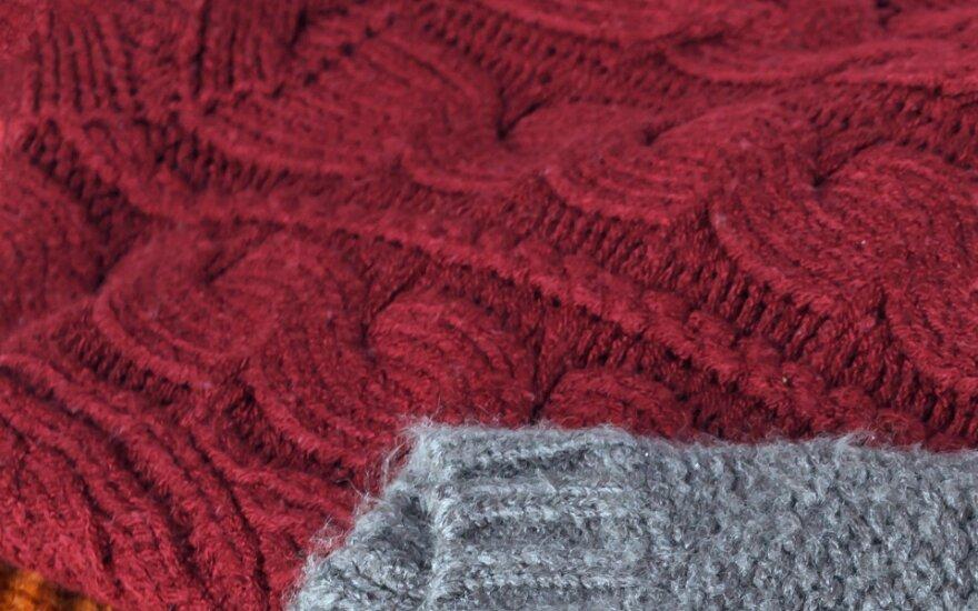 как бороться с катышками на свитере советы в журнале маркета