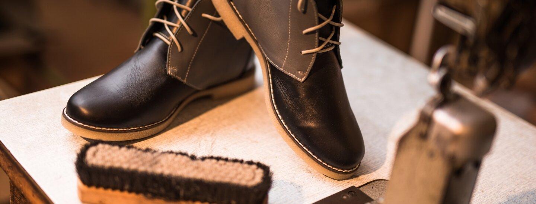 db5361307 Как правильно ухаживать за зимней обувью — советы в Журнале Маркета