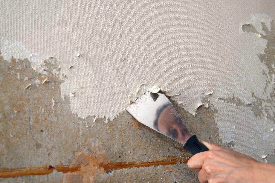 чем штукатурить стены в ванной под покраску