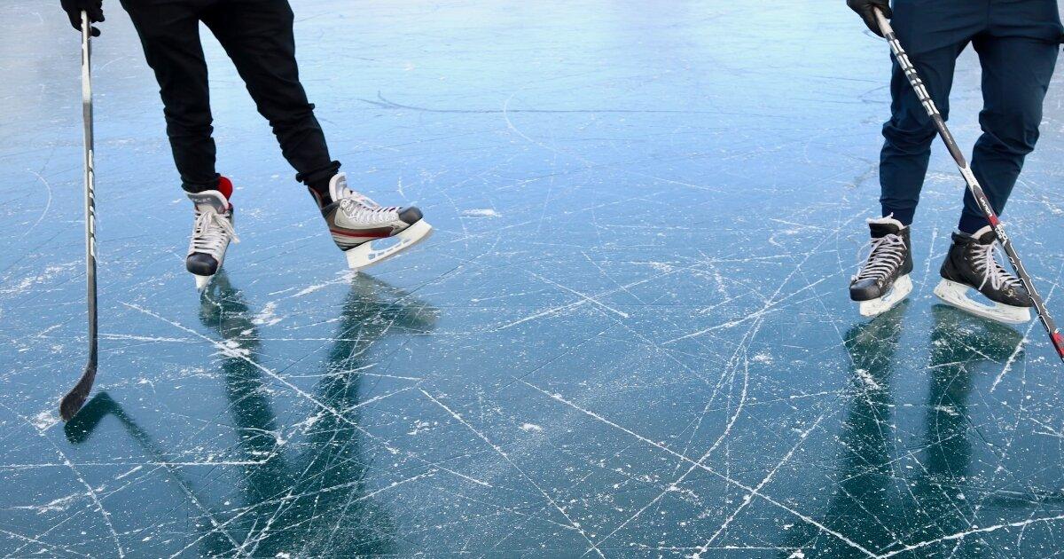 Доказано: Как подобрать удобные хоккейные коньки для игроков разного уровня  — советы в Журнале Маркета
