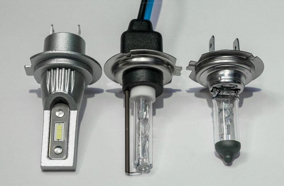 Прочитайте: Как правильно выбрать и установить лампы для автомобиля —  советы в Журнале Маркета