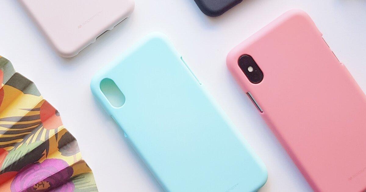 Як вибрати хороший чохол для мобільного телефону?