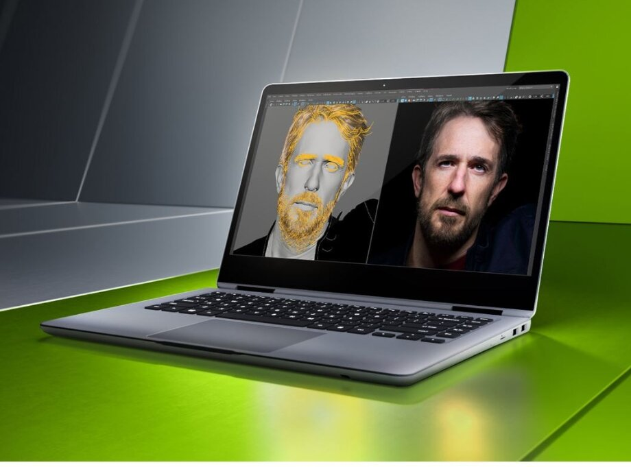For those who make money creating content, a special category of RTX STUDIO laptops has appeared