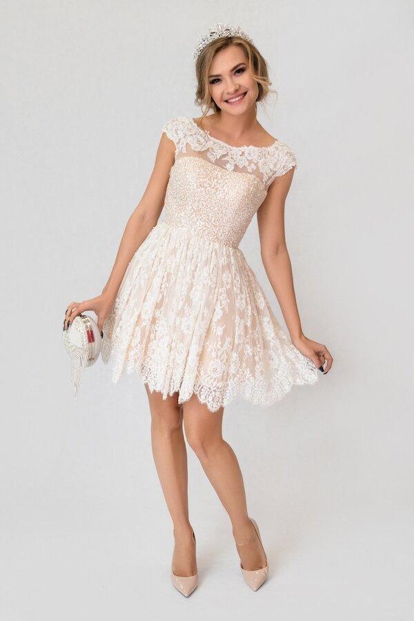 2f1c6e072d6 Как выбрать платье для выпускного бала — советы в Журнале Маркета