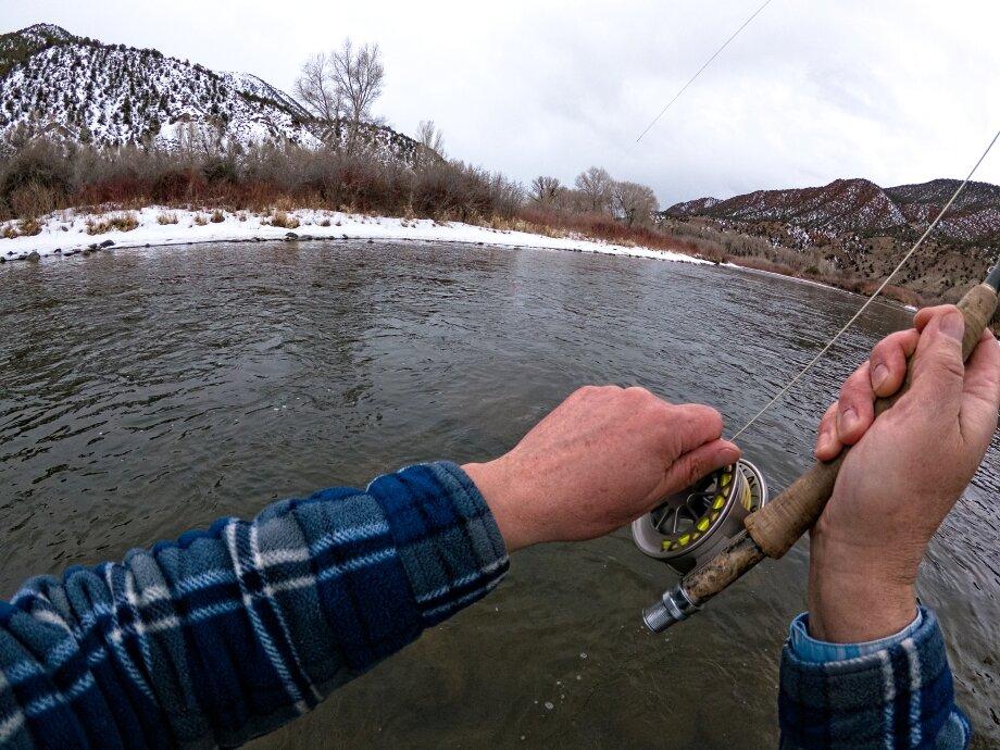 Удочки для рыбалки самодельные 8 марта