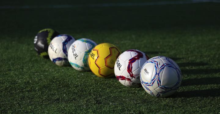 Как выбрать футбольный мяч — советы на Яндекс.Маркете 68e25fd065f