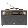 Переносные радиоприёмники