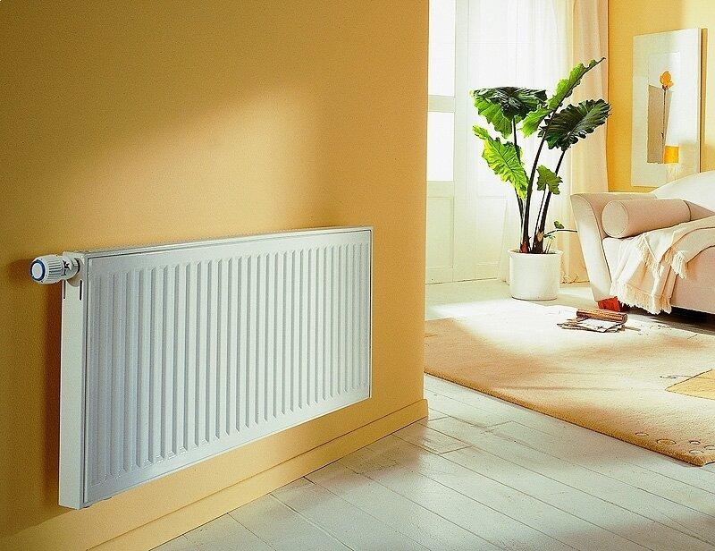 Стальные панельные радиаторы отопления требовательны ктехническим условиям эксплуатации, поэтому нужно заранее узнать, можноли установить ихвконкретном доме