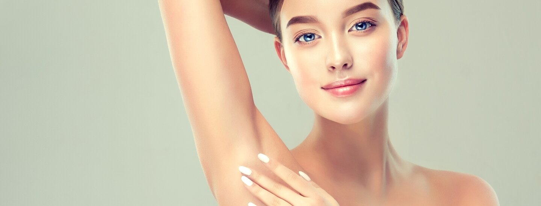 93cd2c7aabc9 Как ухаживать за кожей подмышек — советы в Журнале Маркета