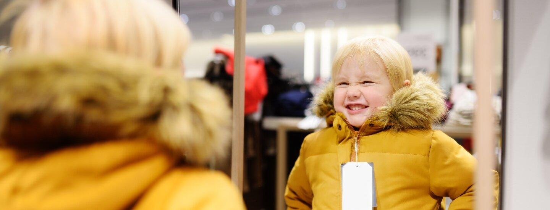 cbf294b1587bb Как подобрать хорошую демисезонную одежду для ребёнка — советы в ...