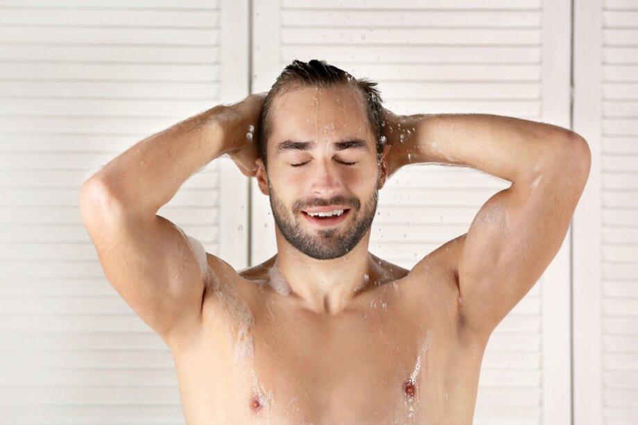 25ca5283af4a Для мытья тела лучше использовать не мыло, а гель с увлажняющими и  смягчающими кожу компонентами