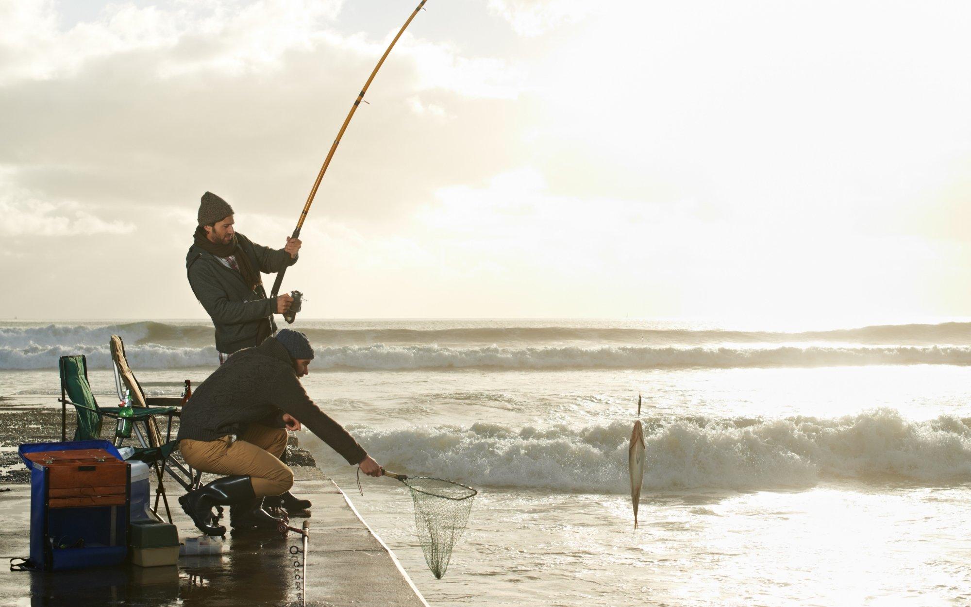 На рыбалку с охотой в сасове
