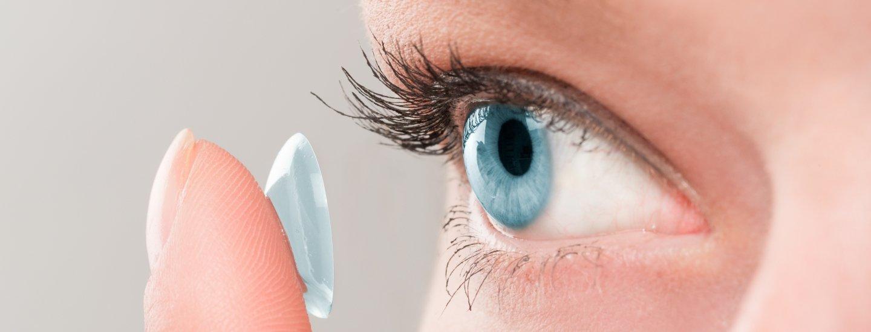 Картинки по запросу контактные линзы