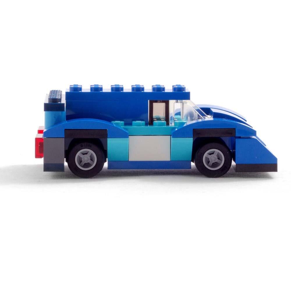 Лего хидден сайд ресторан