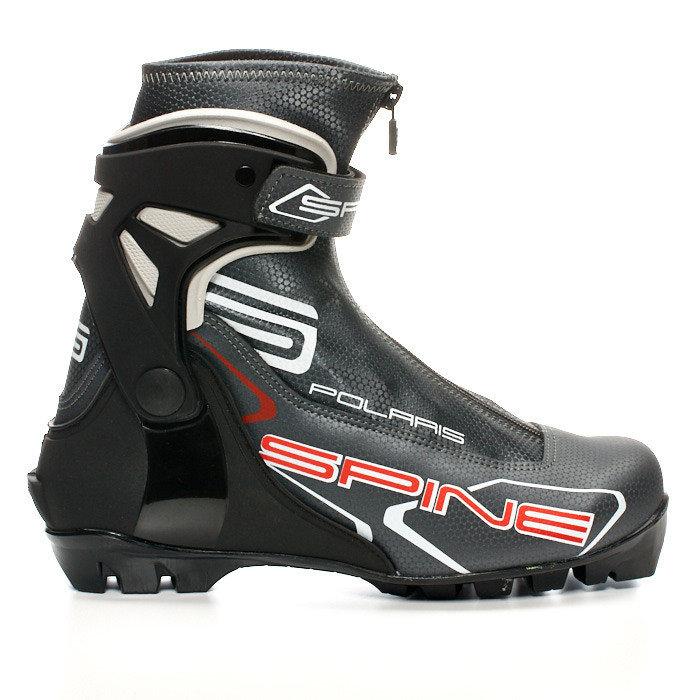Ботинки лыжные Spine Polaris 85 NNN 42