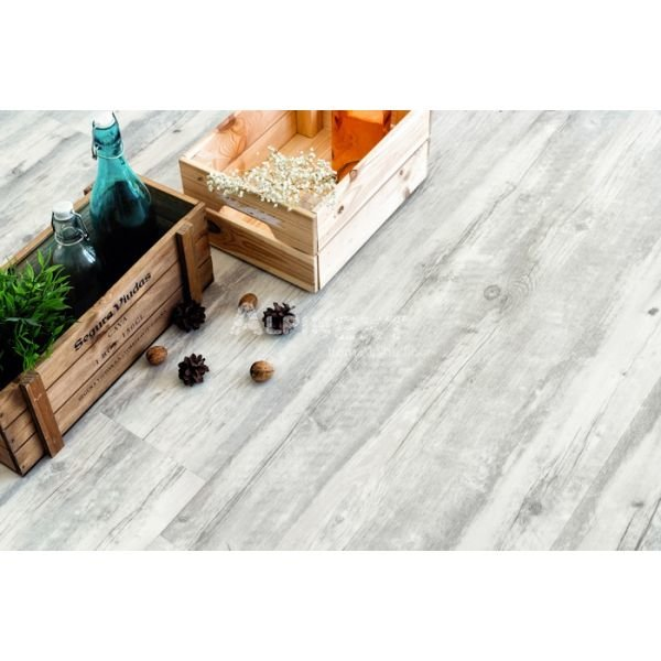 Кварц-виниловый ламинат Alpine Floor Ultra ЕСО5-6 Акация