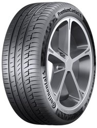 Шина Continental ContiPremiumContact 6 225/55 R18 98V FR - фото 1