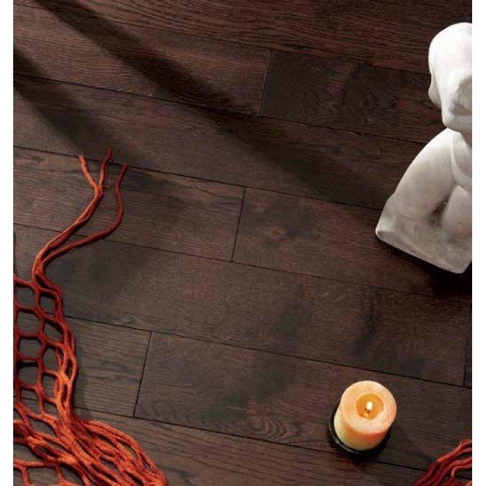 Массивная доска Amigo (Амиго) Дуб Европейский Дуб Каштан / Oak Chestnut