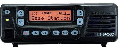 Радиостанция Kenwood TK-90