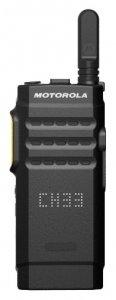 Профессиональная цифровая рация Motorola SL1600