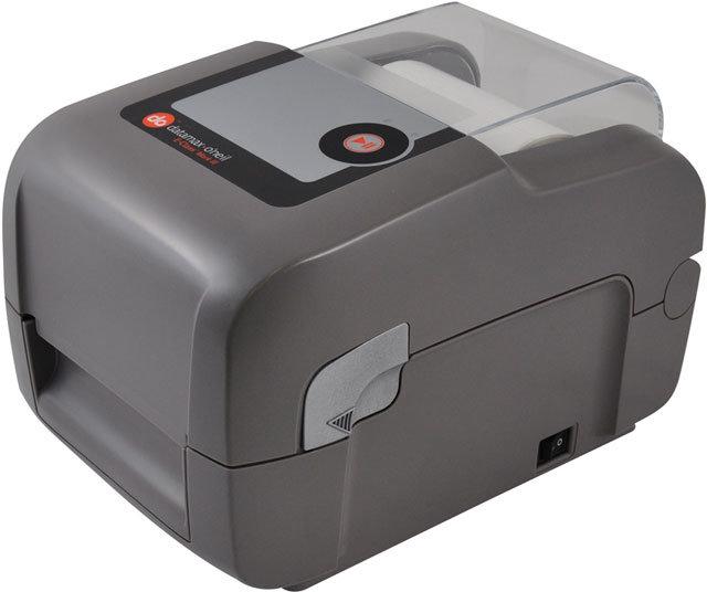принтеры настольные datamax o'neil e-4204 datamax o'neil / EB2-00-0E000B00 / термопринтер этикеток datamax e-4204b (dt, 203dpi, serial/usb, 4ips, led/button, gb cord)