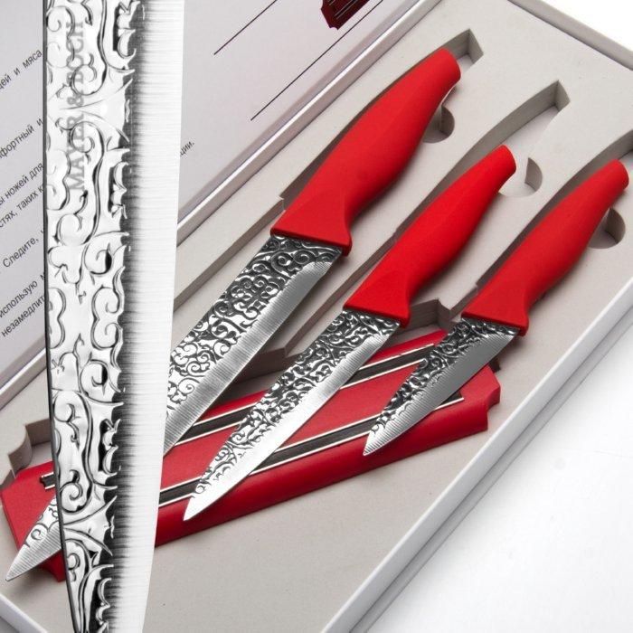 Набор ножей MAYER & BOCH