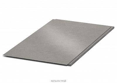 Стальной лист холоднокатаный 1.2х1250х2500