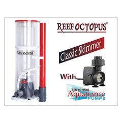 Флотатор Reef Octopus Classic 110-S от 500-700л, помпа AQ-1000S