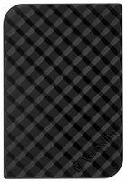 """Внешний жесткий диск Verbatim USB 3.0 500Gb Store n Go (5400 об/мин) 2.5"""" черный 53193"""
