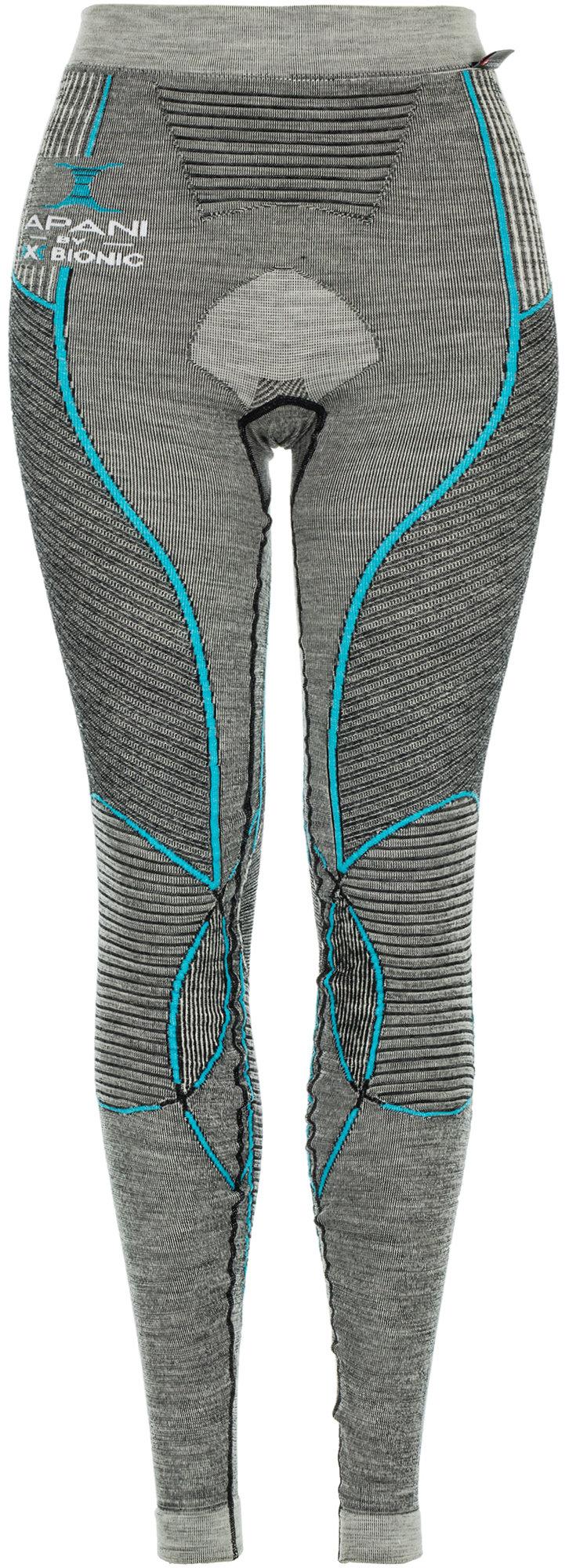 Кальсоны женские X-Bionic Apani Merino, размер 48-50