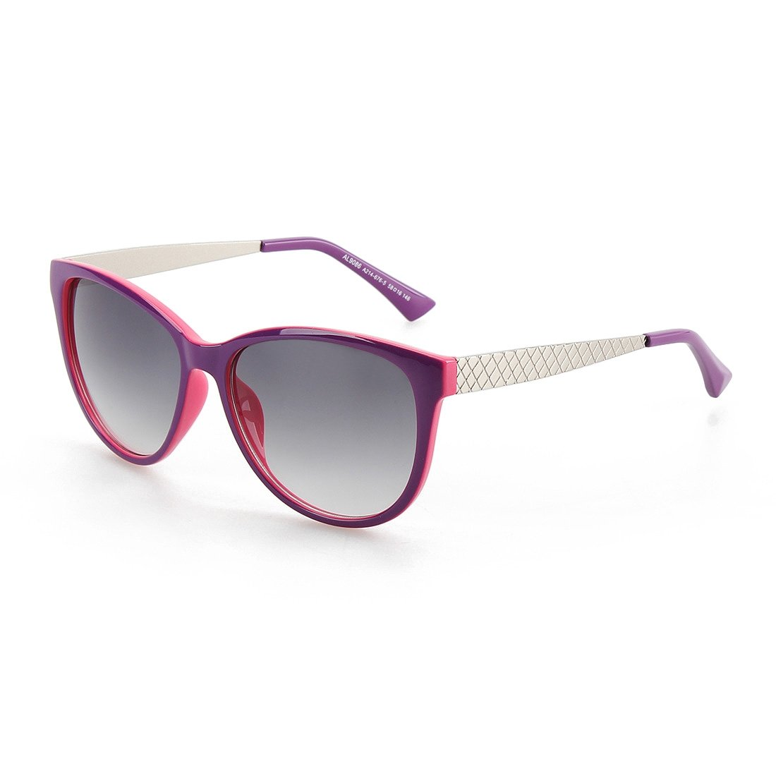 Очки солнцезащитные AL9086 Violet