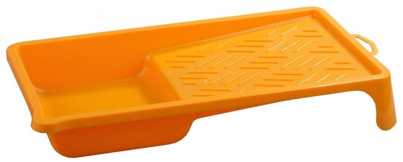 Кисти поролоновые, валики, губки Stayer Ванночка малярная, 270х290мм, пластик (для валика длинной 200мм)