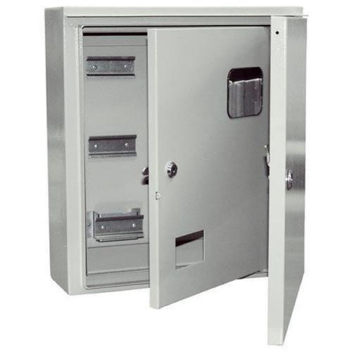 Щит учетно-распределительный навесной IEK ЩУРн-3 IP54 ЩУ-3 2 двери (MKM51-N-09-54)