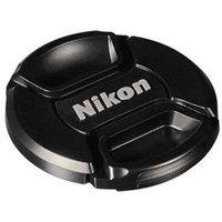 Крышка для объектива Nikon Lens Cap LC-55